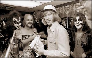 halik ~Terre Haute, Indiana…November 21, 1975 (WVTS Radio)