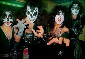 KISS ~Wildwood, New Jersey…July 23, 1979