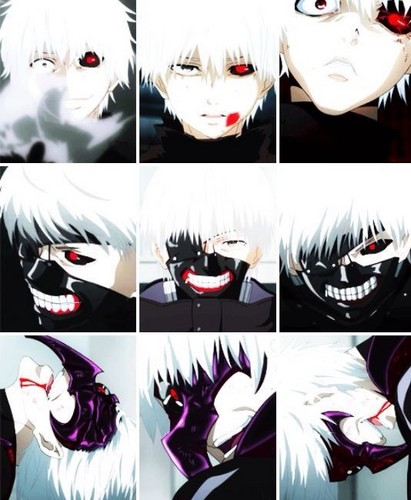 Ken Kaneki wallpaper titled Kaneki