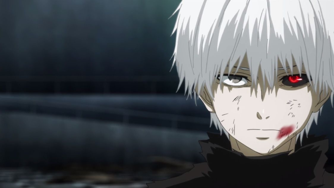 Ken Kaneki Images HD Wallpaper And Background Photos