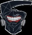 Kaneki's mask