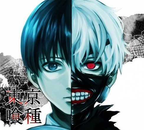Ken Kaneki wallpaper entitled Ken Kaneki