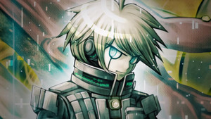Kiibo - Ultimate Robot