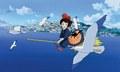 Kiki's Delivery Service - anime wallpaper