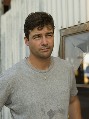 Kyle Chandler as Eric Taylor