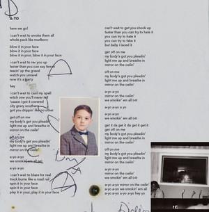 Lady Gaga – Joanne (Digital Booklet) - A-yo