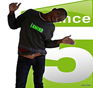 Lamine diaby 87000 france 5