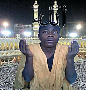 Lamine diaby 87000 イスラム教