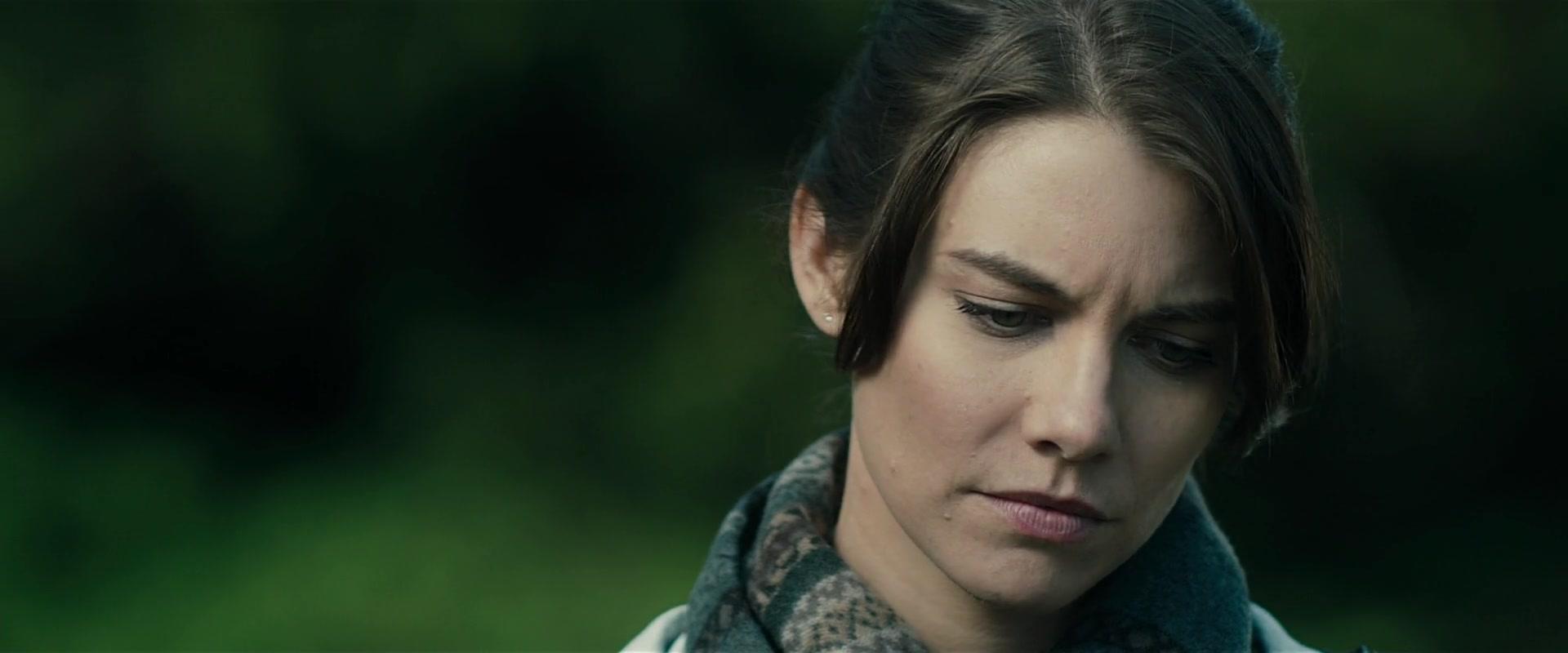 Lauren Cohan as Greta Evans in The Boy