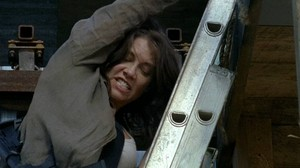 Lauren Cohan as Maggie Greene (TWD Season 6)