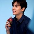 Lee Min Ho for Georgia Gotica coffee - korean-actors-and-actresses photo