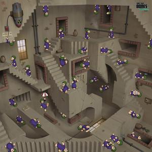 Lemmings meets Escher