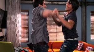 Logan And James