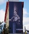 Logan - Official Poster - x-men photo