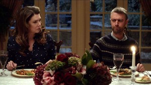 Lorelai and Kirk