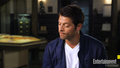 MISHA COLLINS - castiel photo