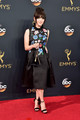 Maisie Williams @ the 2016 Emmy Awards