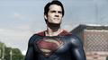 Man of Steel - dc-comics photo