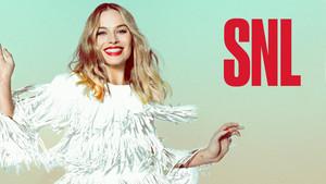 Margot Robbie Hosts SNL - litrato Bumpers - October 1, 2016