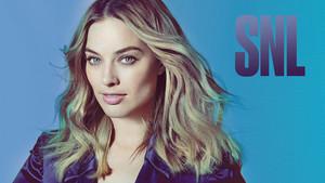 Margot Robbie Hosts SNL - 照片 Bumpers - October 1, 2016