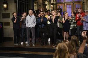 Margot Robbie hosts Saturday Night Live - October 1, 2016