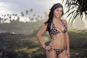Marisa Calihan (Samoa)