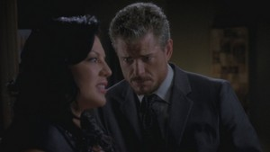 Mark and Callie 12