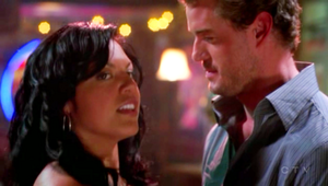 Mark and Callie 2