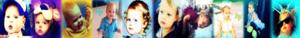 Mavi Alexandra Jean Amell - Spot Look
