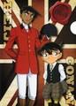 Meitantei Conan - anime photo