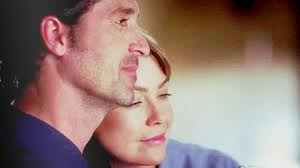 Meredith and Derek 102