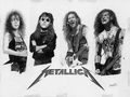 MetallicaGroup - metallica fan art