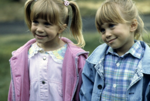 Michelle (Mary-Kate and Ashley)