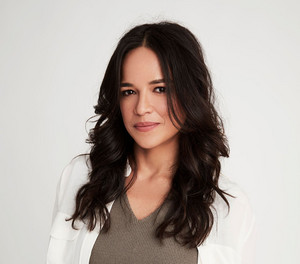Michelle Rodriguez - Toronto Film Festival Portraits - September 2016