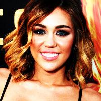 Miley icon