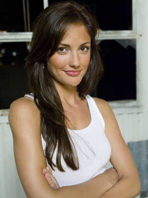 Minka Kelly as Lyla Garrity