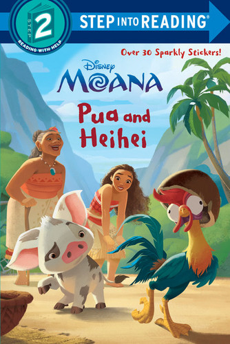 Disney's Moana Hintergrund possibly with Anime titled Moana Book Covers