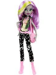 Moanica Doll