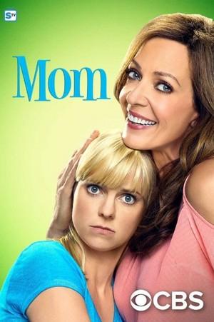 Mom Season 4 Poster