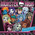 Monster High 2012 Calendar  - monster-high photo
