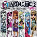Monster High 2015 Calendar - monster-high photo