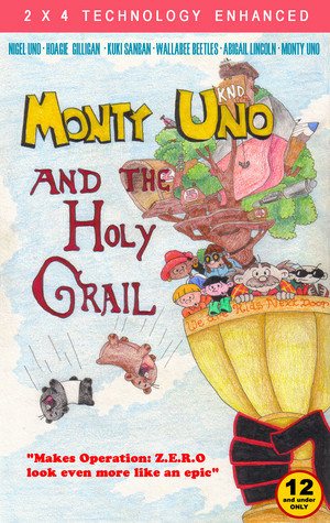 Monty Uno and the Holy Grail