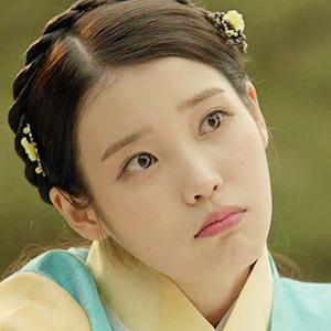 Moon Lovers: Scarlet herz Ryeo