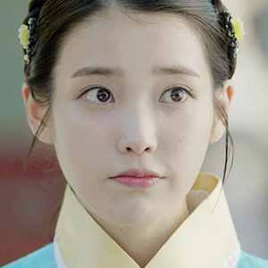 Moon Lovers: Scarlet cuore Ryeo