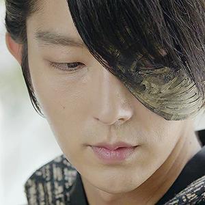 Moon Lovers: Scarlet jantung Ryeo