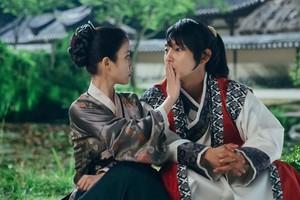 Moon Kekasih : Scarlet hati, tengah-tengah Ryeo