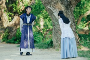 Moon Влюбленные : Scarlet сердце Ryeo