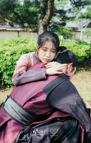 Moon প্রেমী : Scarlet হৃদয় Ryeo