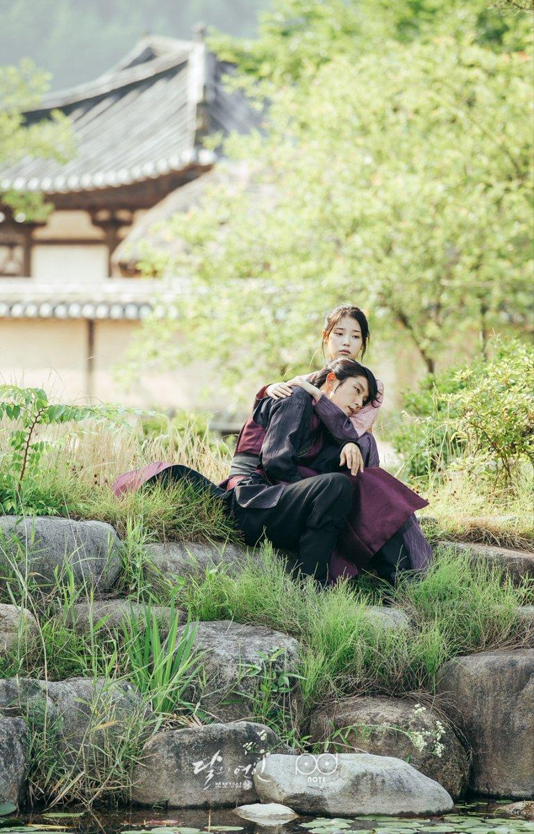 Moon Lovers : Scarlet Heart Ryeo - Korean Dramas Photo (39950837