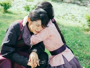 Moon प्रेमी : Scarlet दिल Ryeo